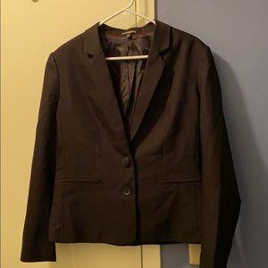 Express black blazer. Size 14